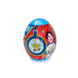 World Tour Micro Figure Egg