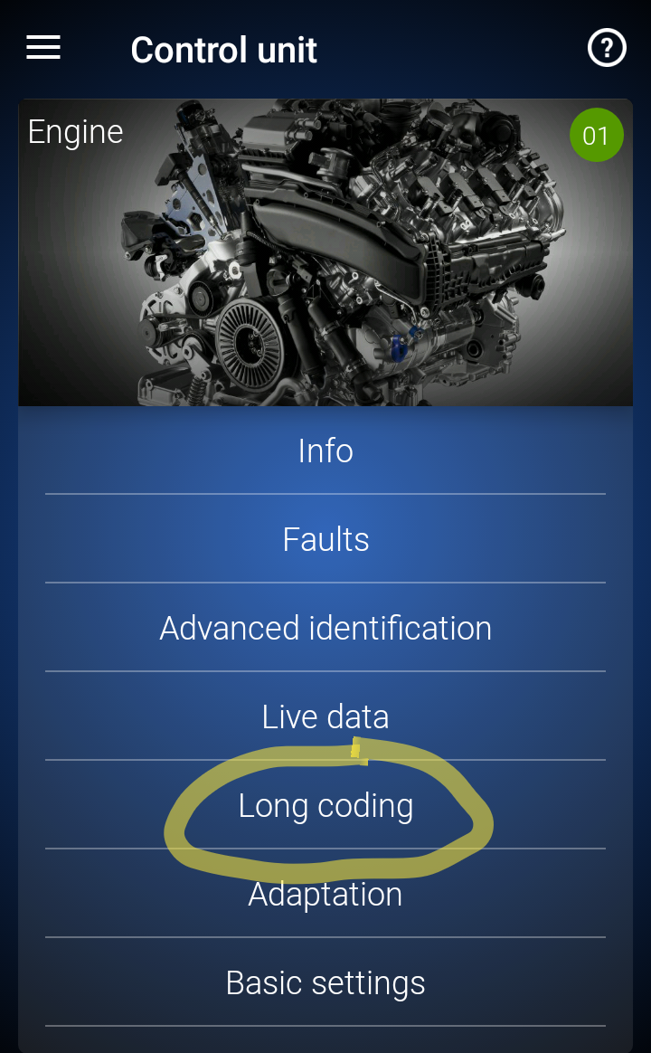 OBD Eleven - exhaust flaps (2017 app instructions