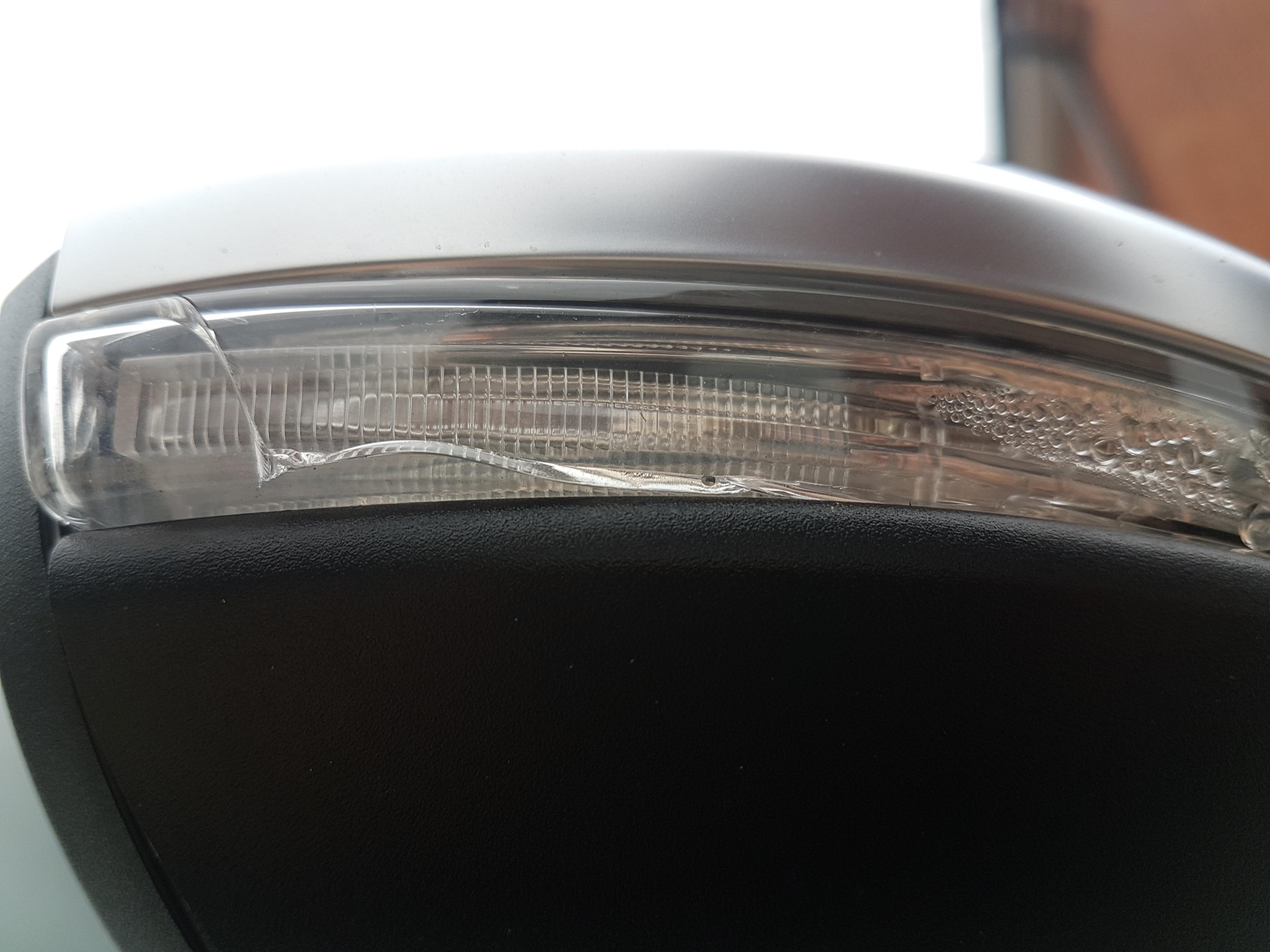 Coolant leak - VW Golf R MK7 Chat - VWROC - VW R Owners Club