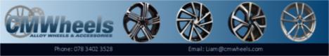 CM Wheels