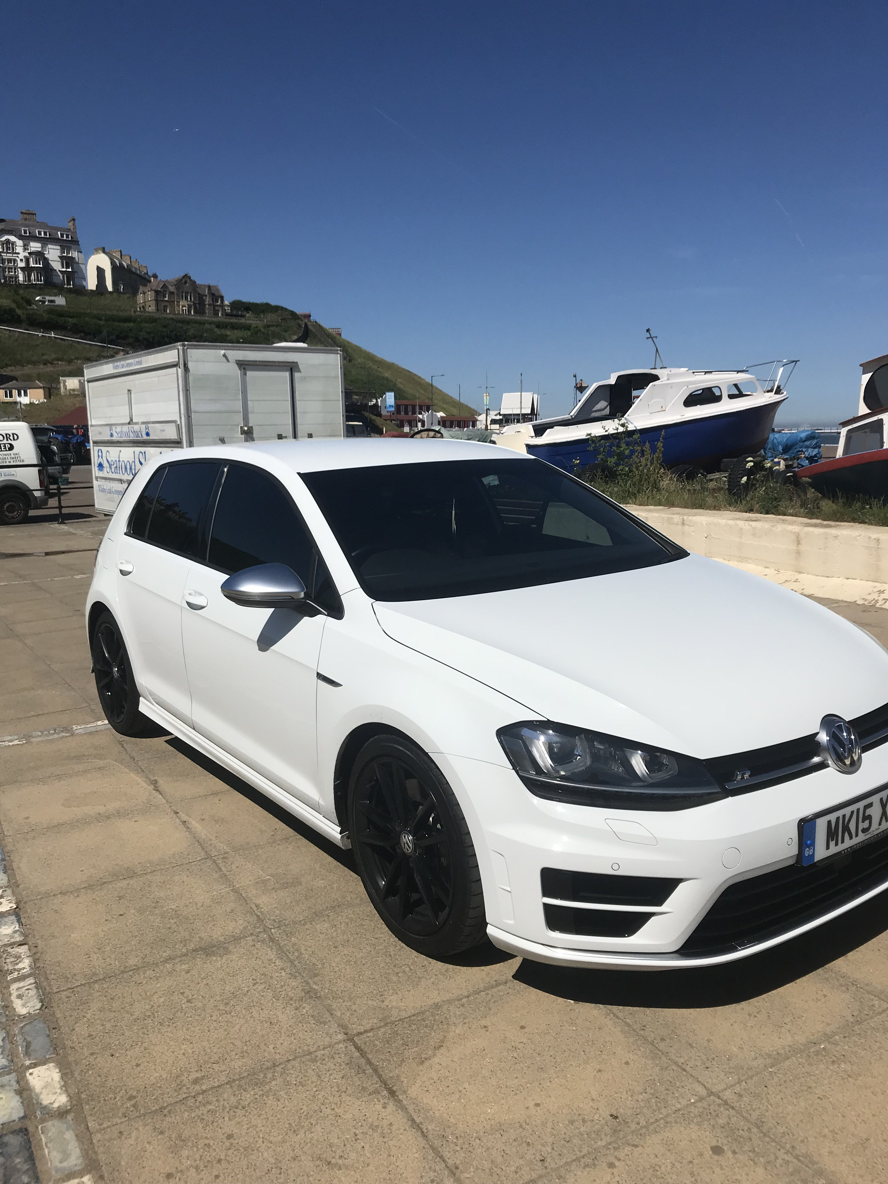 Dsg Whining noise in 1st - VW Golf R MK7 Chat - VWROC - VW R