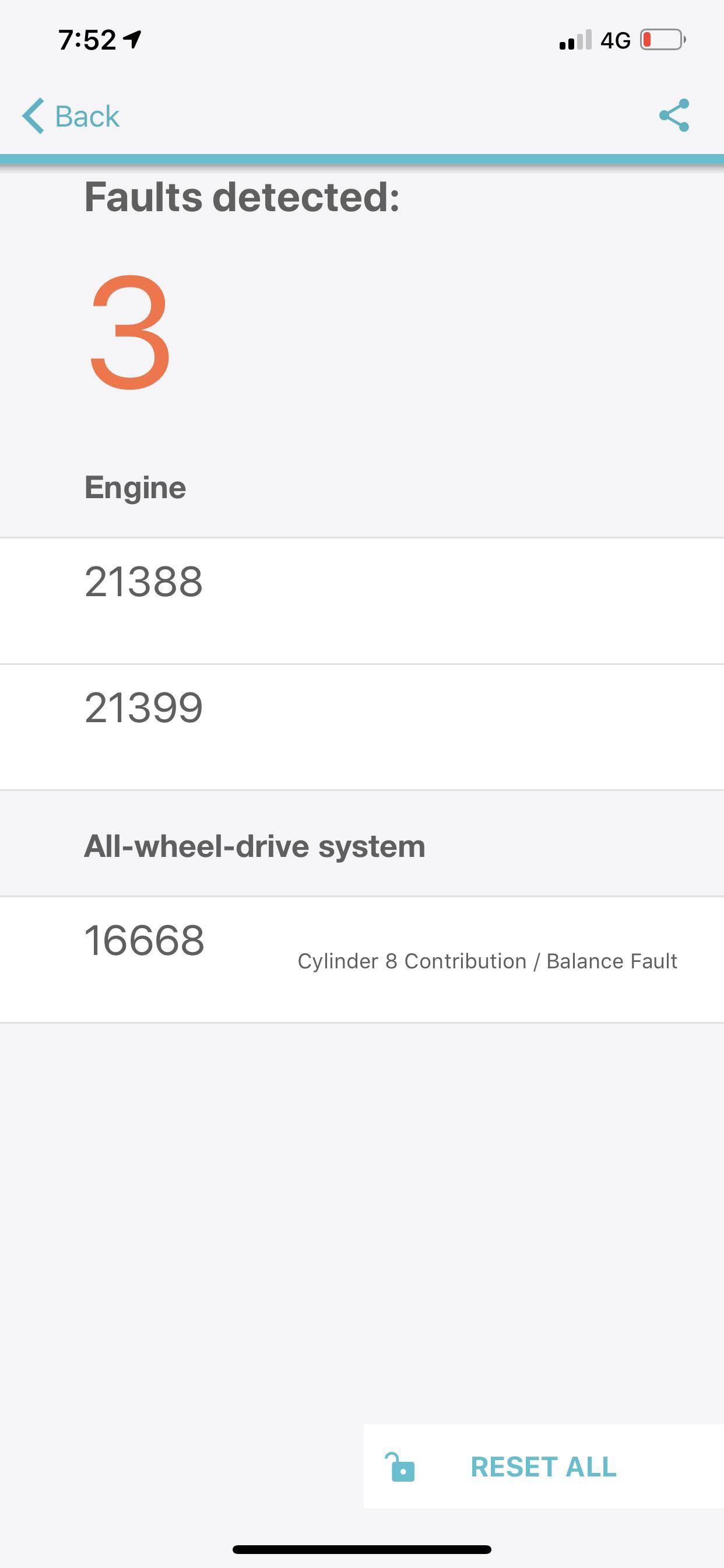 Knocking noise and haldex problem - VW Golf R MK7 Chat