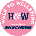 Walk To Wellbeing | Health & Wellbeing | In partnership with Skechers