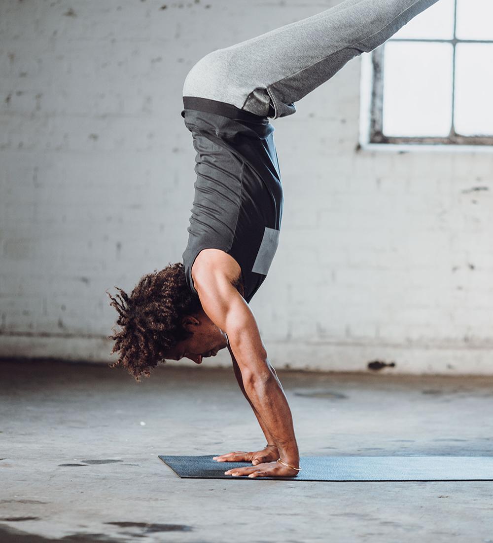 mens yoga mat