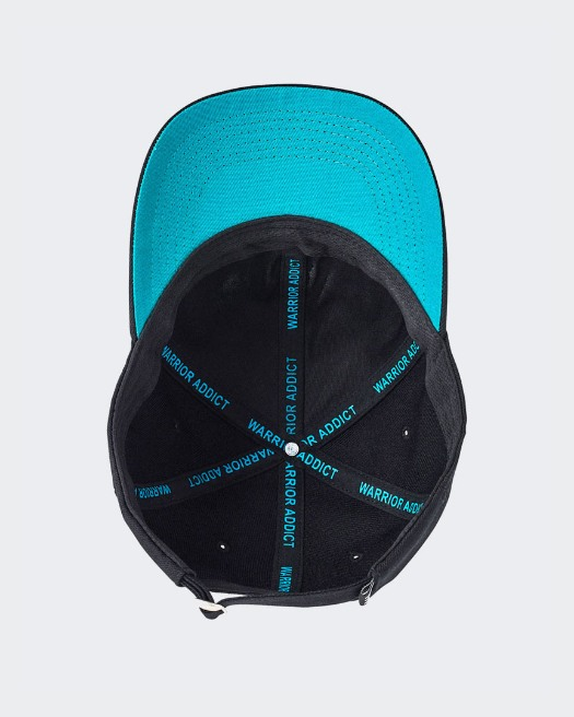 Warrior 6 Baseball Cap - Inside