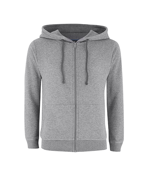 Men's Yoga Hoodies Grey