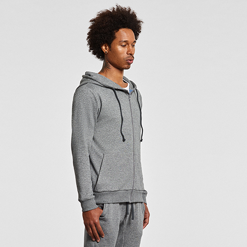 mens-yoga-hoodie-grey