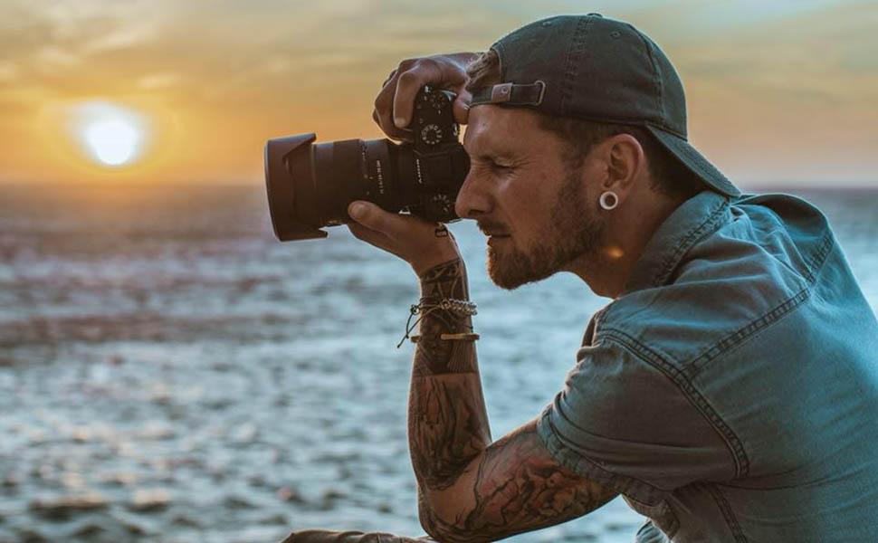 Andrew MacDonald Photographer