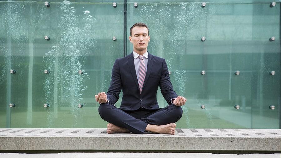 Neil Seligman Mindfulness Meditation