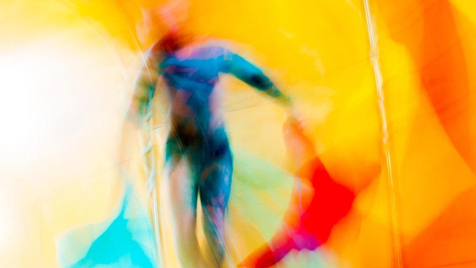 Neil Seligman Transformational Art