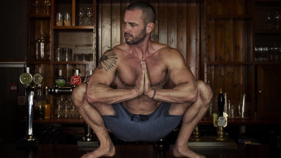 caleb jude packham bar yoga