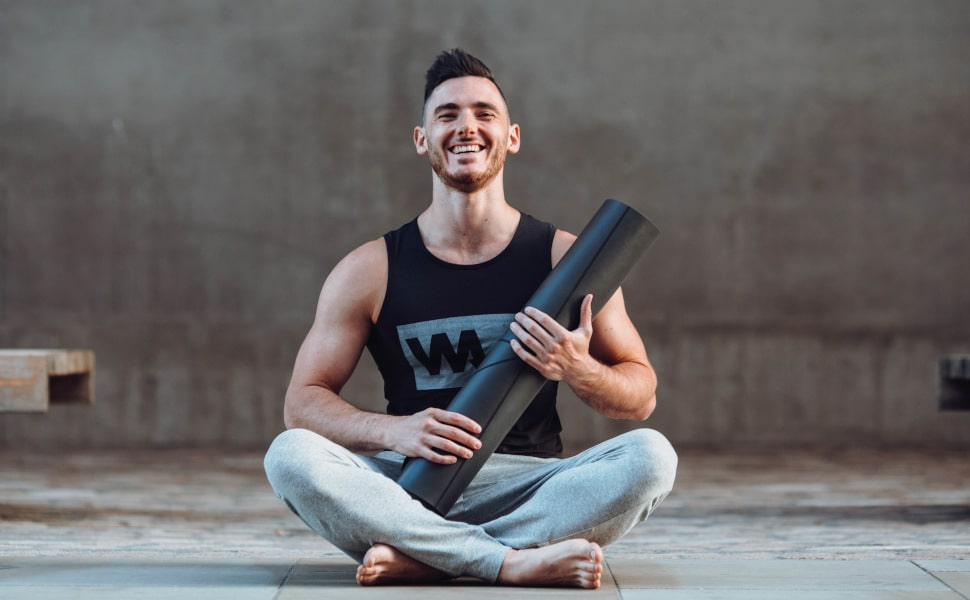how to stand out online as a yoga teacher
