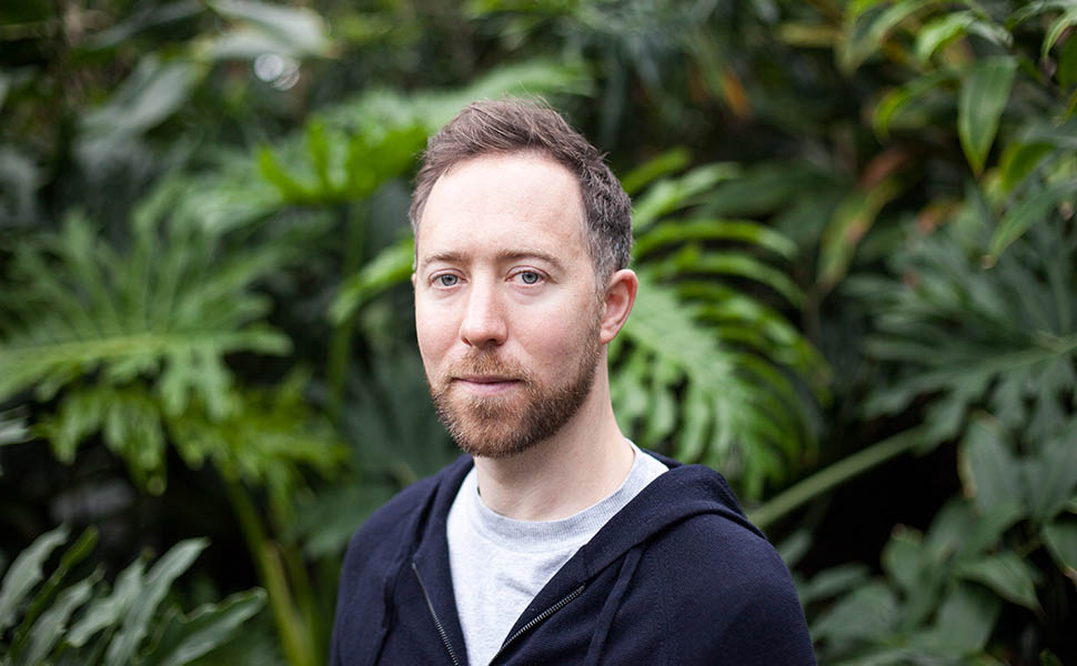 Ryan Nell, Levitate London - Headshot
