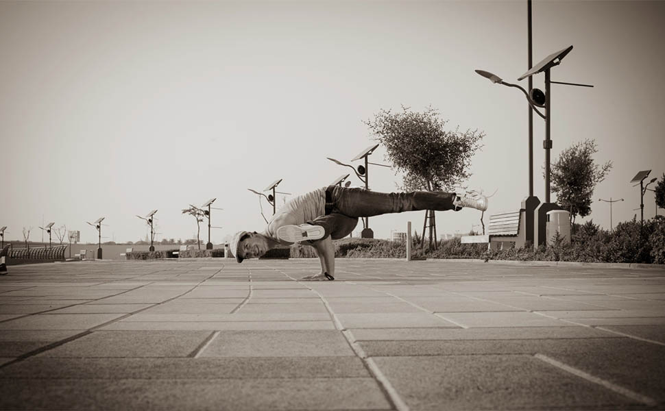 Deluxe yoga retreat - Nico Luce