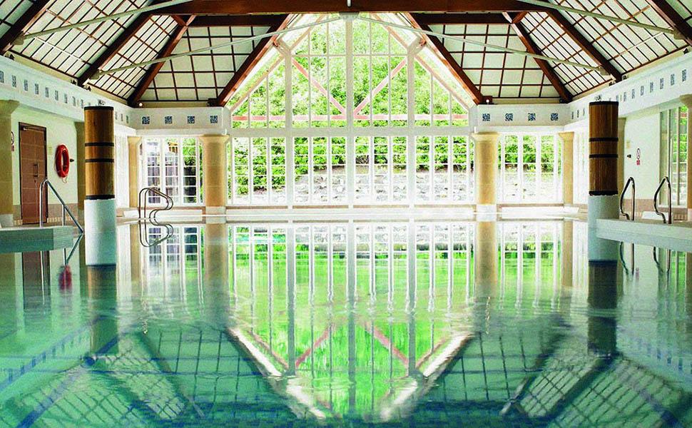 Luxury Mindfulness Retreat Neil Seligman