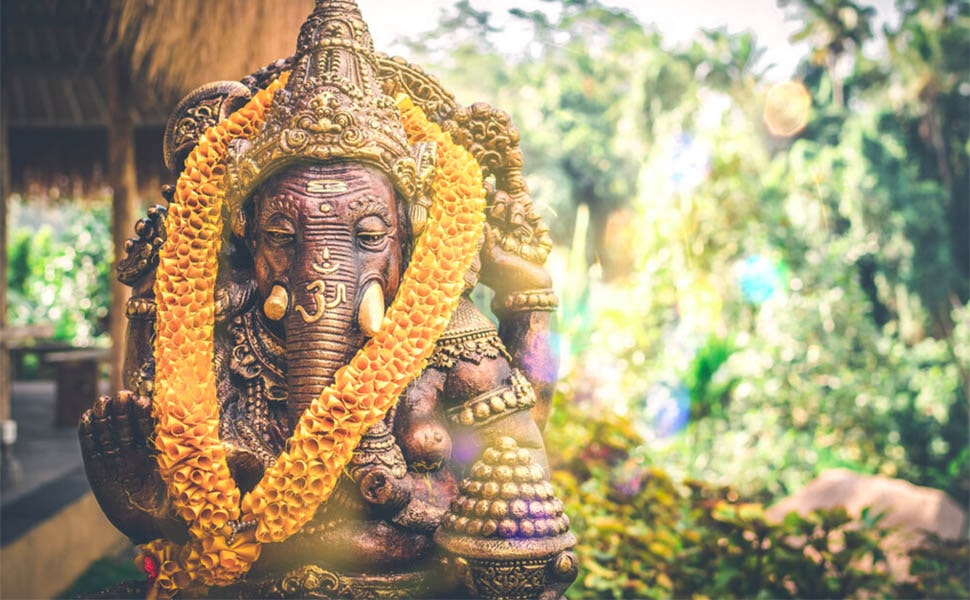 Top 10 Yoga & Minfulness Retreats