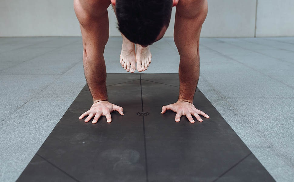 How Often Should You Practice Yoga - Handstand Pose