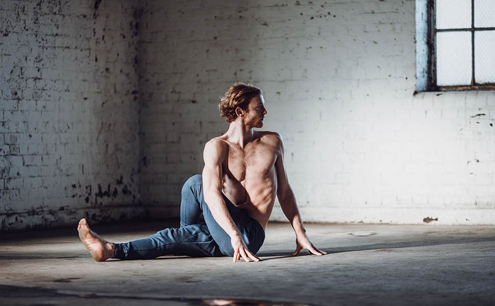 Does Yoga Help You Sleep Well Stretching