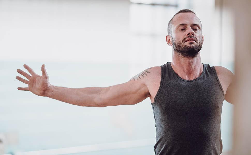 Does Yoga Help You Sleep Well - Winding Down