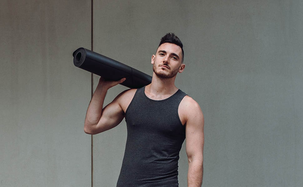 What Should Guys Wear for Yoga?