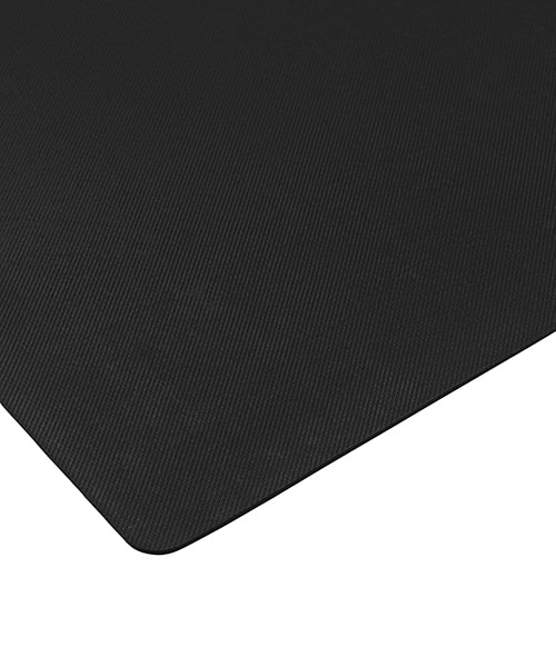 Warrior Light Yoga Mat Reverse Detail