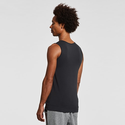 Warrior Addict Inversion Tank Top - Reverse
