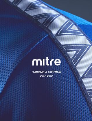 Mitre- Latest Catalogue