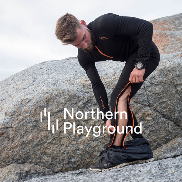 Northern Playground base layers on WildBounds