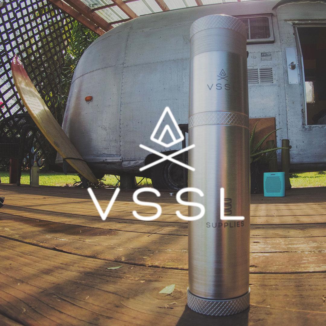 VSSL Survival Utility Tools