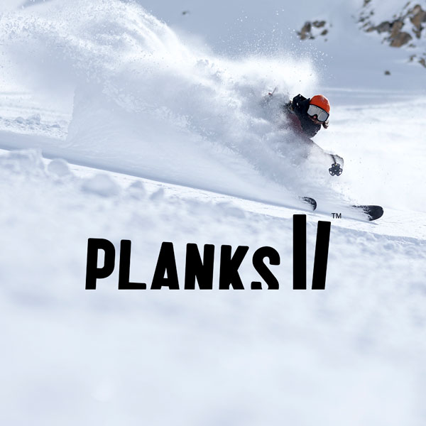 Planks Clothing Skiwear