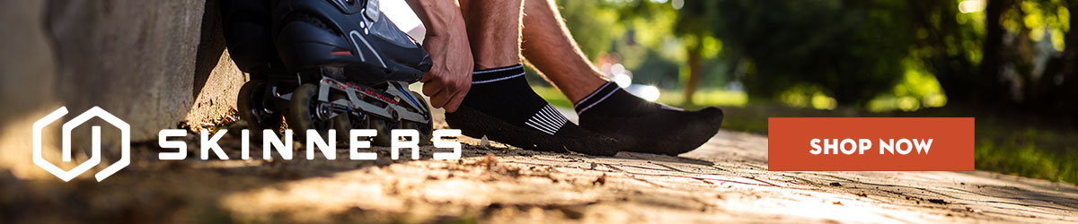 Skinners sock shoes - Shop on WildBounds