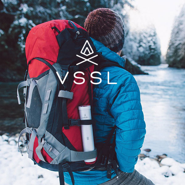 VSSL compact adventure kits on WildBounds