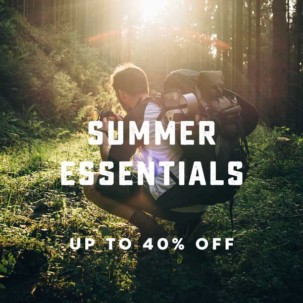 Summer Outdoor Adventure Essentials on WildBounds