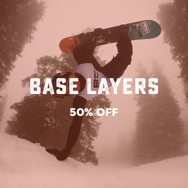 Multi-sport base layers