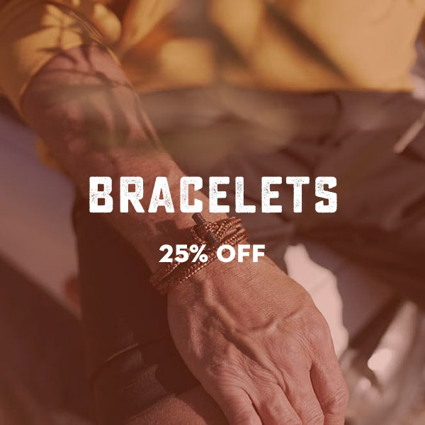 Bracelets clearance