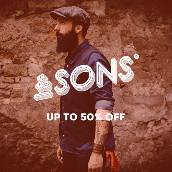 &SONS on WildBounds