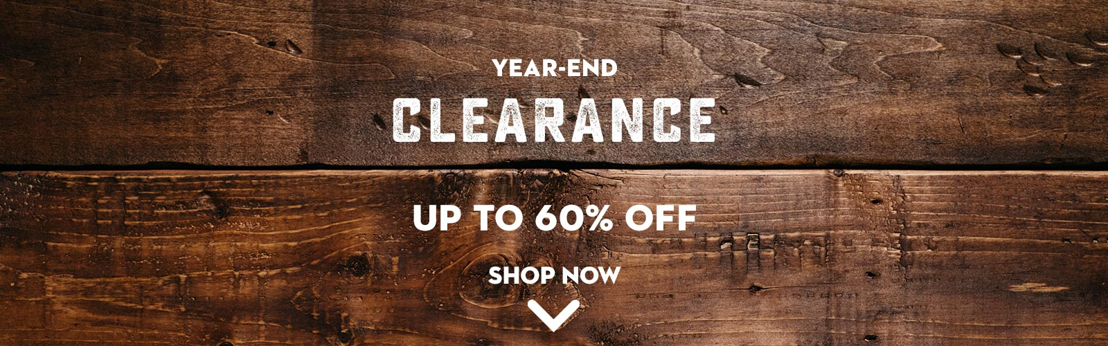 Year-End Clearance on WildBounds