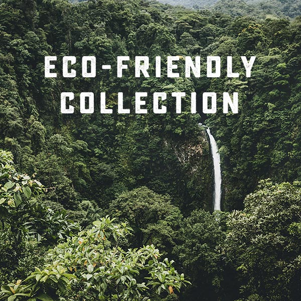 Eco-Friendly Collection on WildBounds