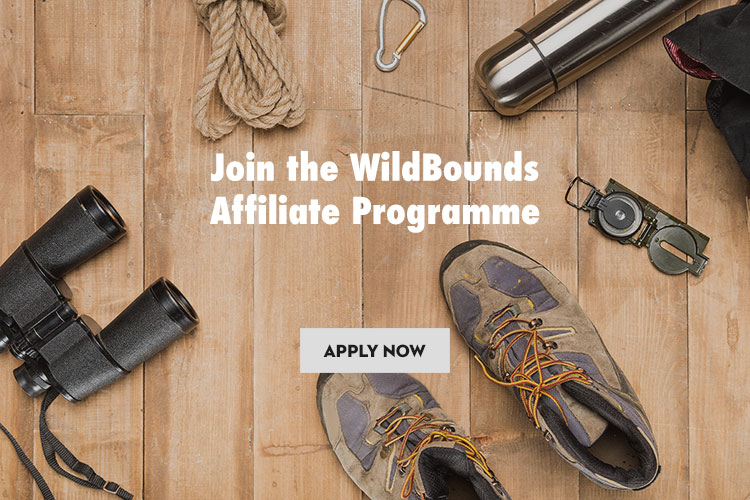 Join the WildBounds Affiliate Programme
