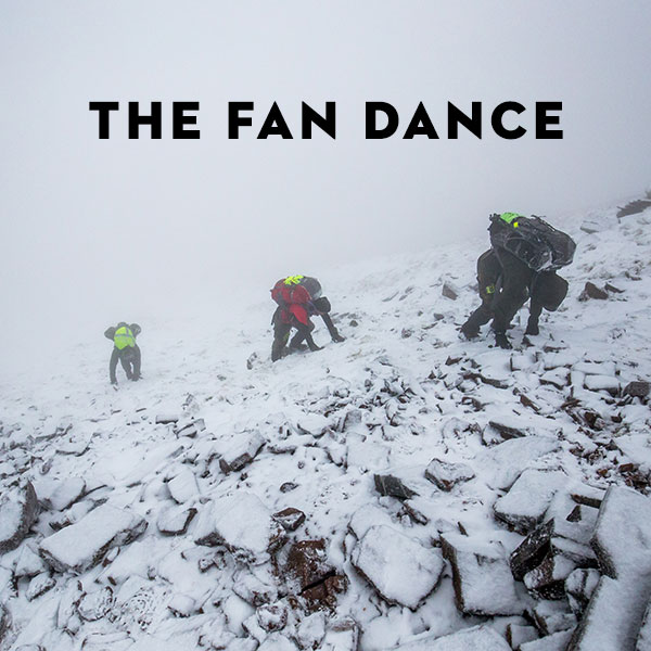 The Fan Dance