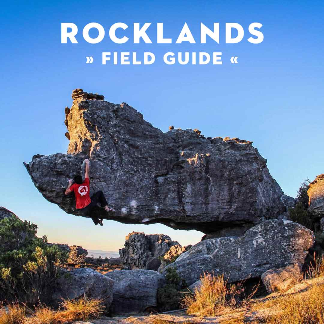 Rocklands, South Africa - Field Guide