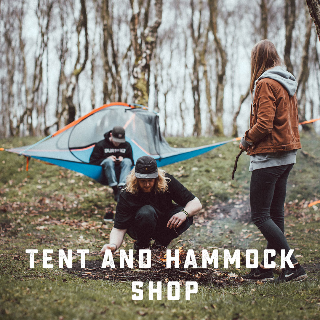 Tents and Hammocks Collection
