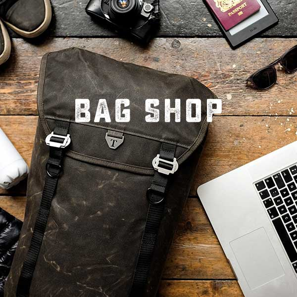 Bag Shop on WildBounds