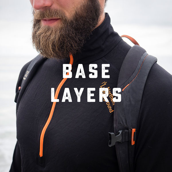 Base layers on WildBounds
