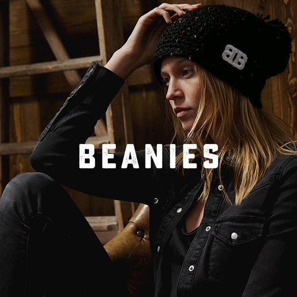 Beanies on WildBounds