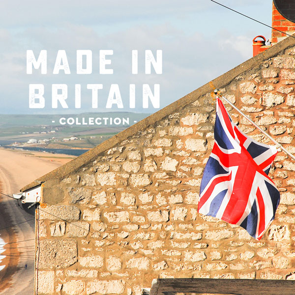Made in Britain collection on WildBounds