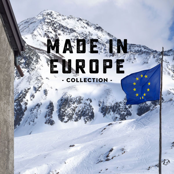 Made in Europe collection on WildBounds