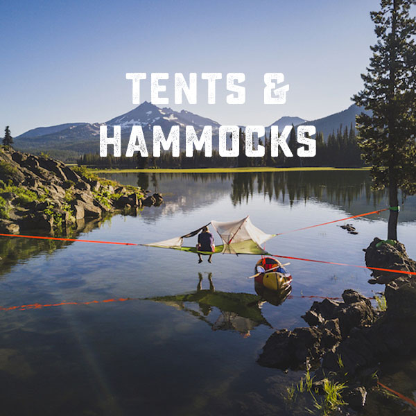 Tents and Hammocks Shop