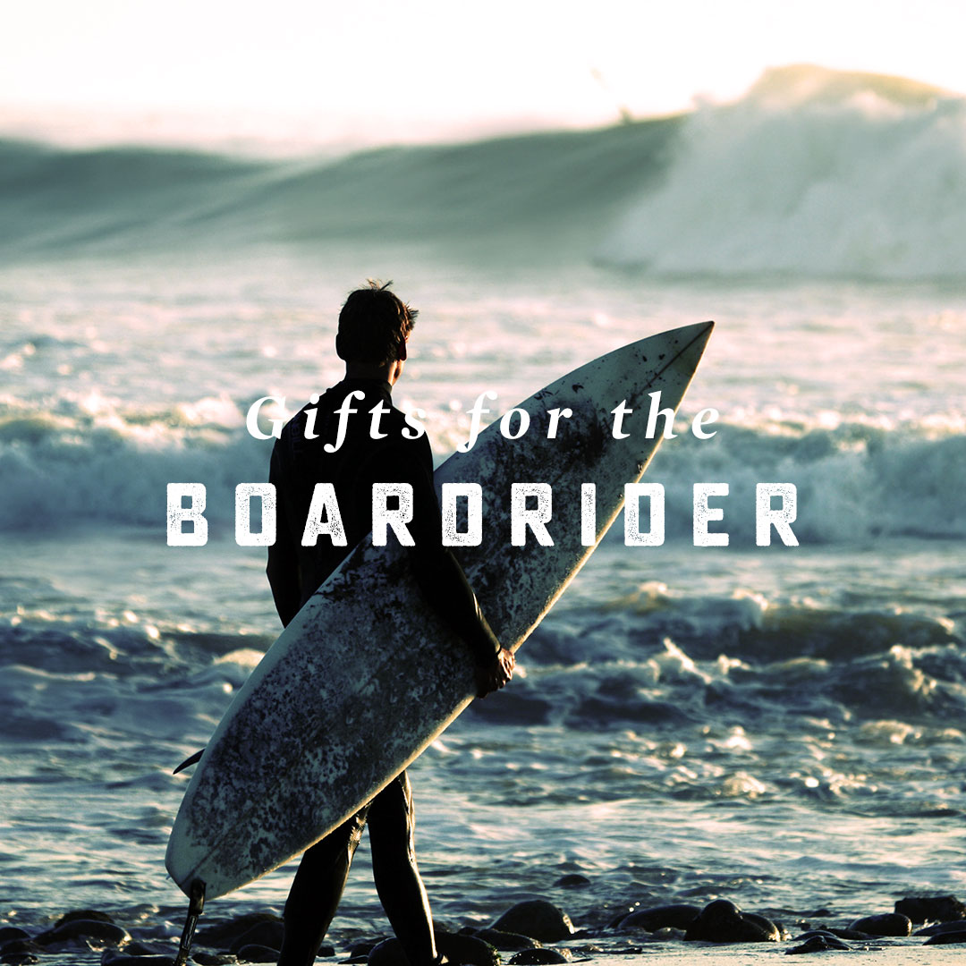 Gifts for the Boardrider on WildBounds