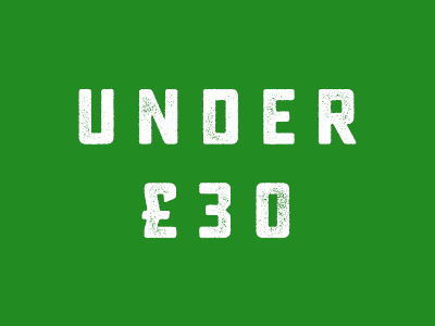 Gifts under £30 on WildBounds